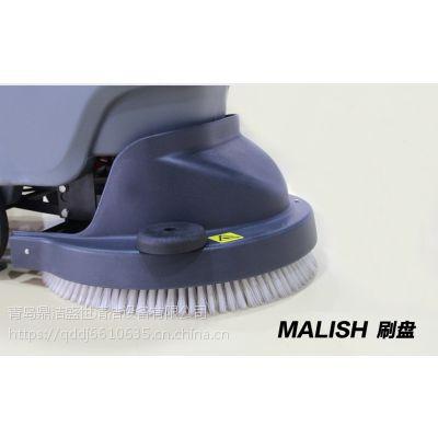 青岛清洁设备鼎洁盛世高美洗地机扫地机拖地机仓库洗地机工业吸尘器