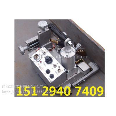 西安上海华威 HK-9DC 标准型电磁焊接小车 自动角焊小车销售