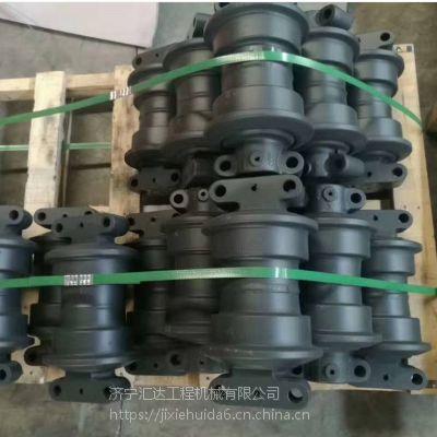 小松PC600-8支重轮 传动轮 原装现货 批发零售