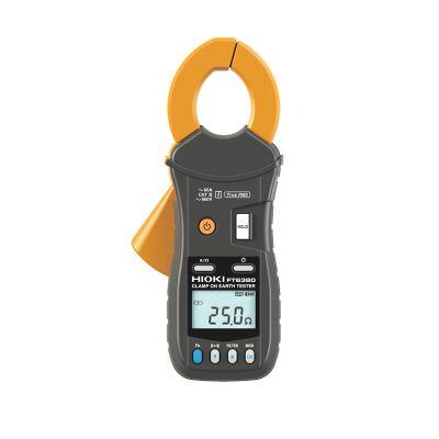 HIOKI日本日置FT6380钳形接地电阻测试仪泄漏电流测量多重接地用