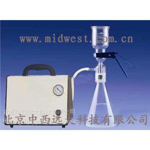 中西(LQS特价)无油真空泵 型号:CN61M/1000库号:M47246
