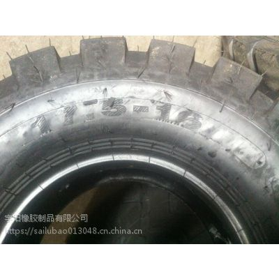 加厚耐磨 龙工 装载机轮胎 17.5-16 全新