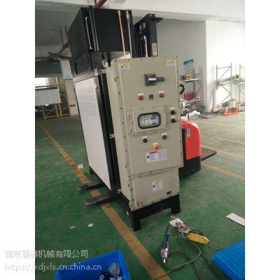 75KW有机热载体炉价格,75KW防爆模温机价格_星德机械
