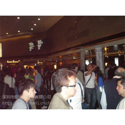 香港消费电子展展台展位搭建要求装饰效果信息咨询展览公司