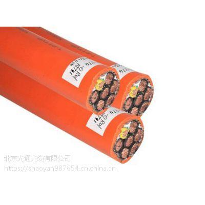 山西电力电缆YJV3*6通讯电缆直销价格