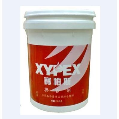 赛柏斯掺合剂,拌入混凝土同步施工,水泥基渗透结晶永久性防水