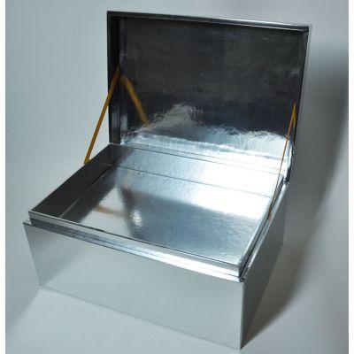 供应现货礼品包装盒通用包装盒