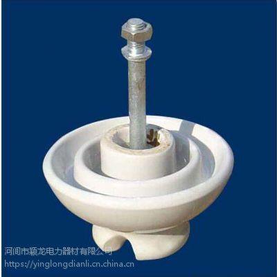 河北颖龙回收p-15陶瓷绝缘子 电力瓷瓶回收价格