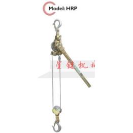 美国ABLE艾培尔HRP型 紧线器