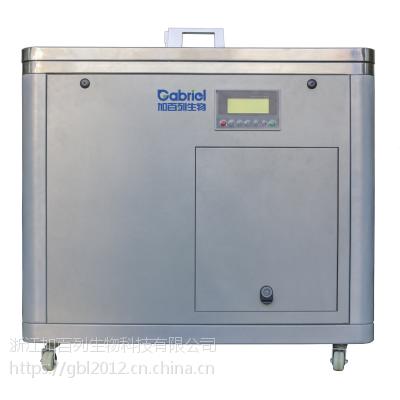 加百列GBL-SCJ-20 餐厨垃圾处理机资源化处理