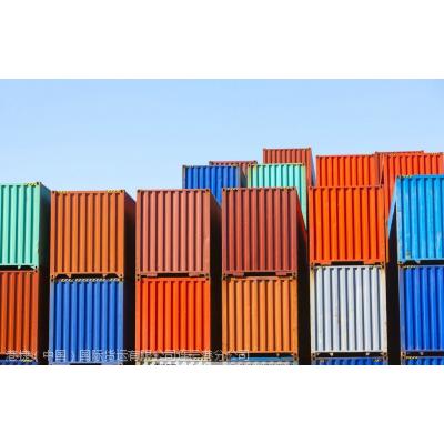 连云港货代 海运出口韩国釜山仁川首尔 需要几天到港 费用核算