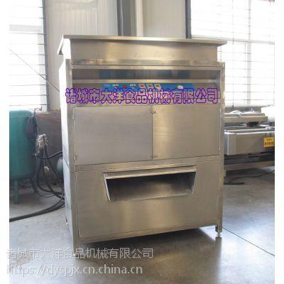ST1200型干法大蒜去皮机适合各种蒜米脱皮