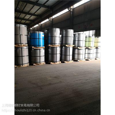 上海宝钢彩钢瓦一级代理商,今日价格公布