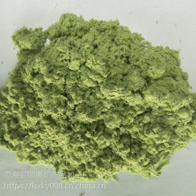 厂家供应 石棉外墙保温专用矿物纤维环保石棉绒 绿色石棉绒