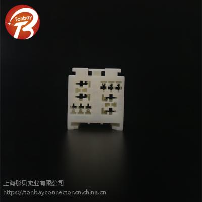 代理矢崎原装进口接插件7282-8853-30