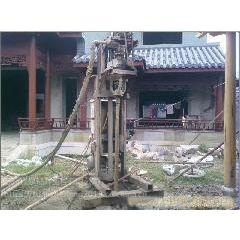 金华专业钻大小深井,机器钻200米至500米岩石井