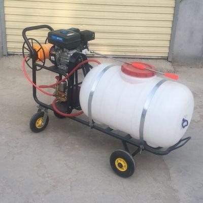 佳鑫高压药泵喷雾器 小麦喷雾器 果园农用打药机价格