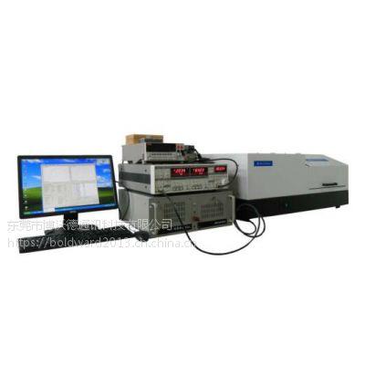 光谱响应测试系统、QE/IPCE太阳能量子效率 、光电转换效率测试系统