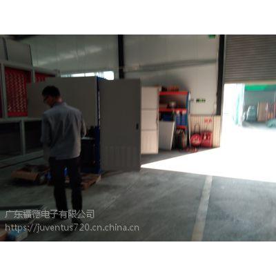 广东福德电子自产自销RLC测试负载箱LB-380VAC-11KW厂家订制