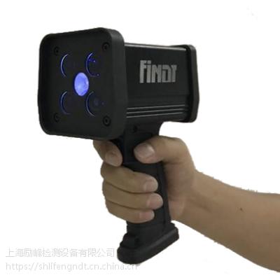 FiNDT-8000照度可调LED手持式冷光源黑光灯