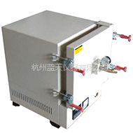 真空箱式气氛炉SXZF-8-10 杭州蓝天仪器