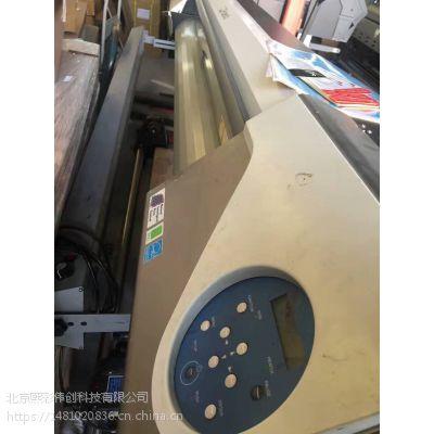 收购罗兰RA640写真机绘图仪打印机