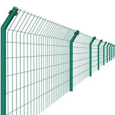 现货批发公路护栏网 高速隔离栏 桥梁防抛网