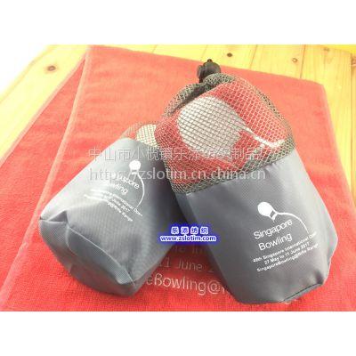 厂家定制纯棉印花超细纤维数码印花毛巾礼盒套装 PVC筒毛巾