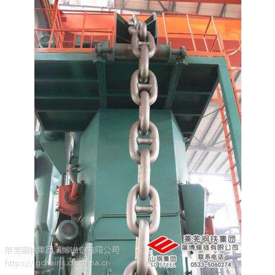 山钢集团(在线咨询),船用锚链,船用锚链轮