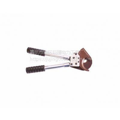 XLG-720-J13线缆剪 J13手动棘轮剪