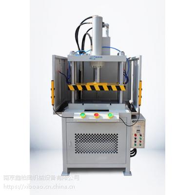 南京四柱油压机,南京液压切边机,四柱液压整形机