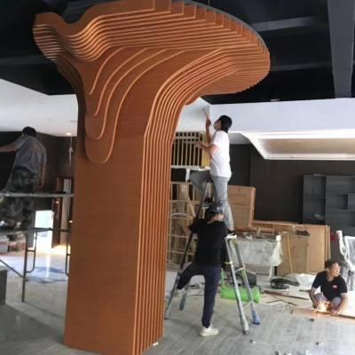 安装铝单板南京