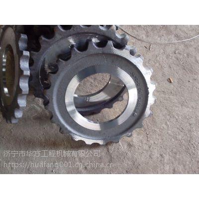 力士德 sc210-8驱动齿参数图片原厂驱动轮 供应