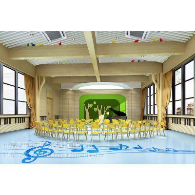 专门的幼儿园设计公司哪家更知名,蓝色木棉,泉州幼儿园装修设计