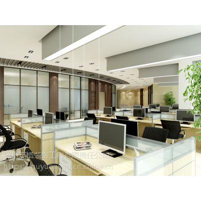 成都办公室装潢设计侧重要点有哪些-办公室装修五要素
