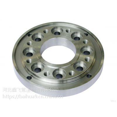 高压对焊法兰专业生产