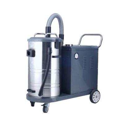 广东工业吸尘器 水磨床用干湿两用吸尘机 工业吸水机 普惠环保