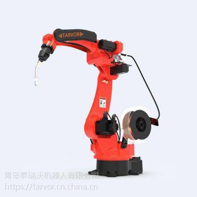 泰瑞沃焊接机器人,自动焊接设备