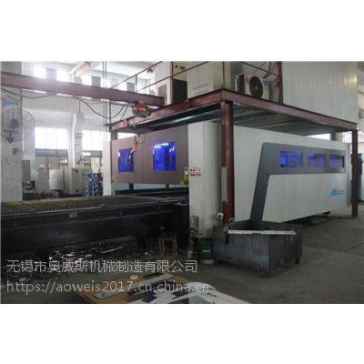 南京激光切割加工、无锡奥威斯机械公司、不锈钢板激光切割加工