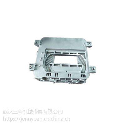 武汉定制尺寸大小锌合金压铸件精加工