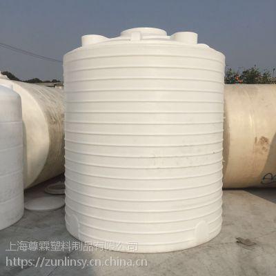 玉环10吨塑料水箱10000L塑料储罐10吨PE水塔