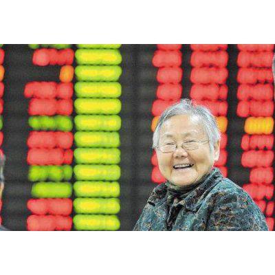 掌乾财经股票培训:十年老股民的经验之谈(长期连载)