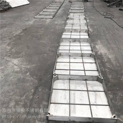 泰州耀荣 小区不锈钢窑井盖;来电订购