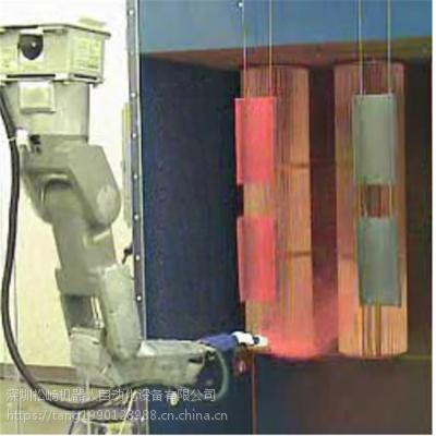 深圳自动化喷漆设备制造生产商松崎喷涂机器人SQ-1500-06