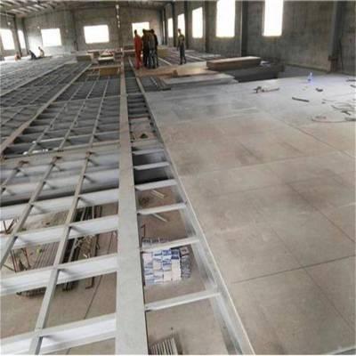 三门峡高强2.5公分加厚水泥纤维板复式楼层板厂家及时纠正错误
