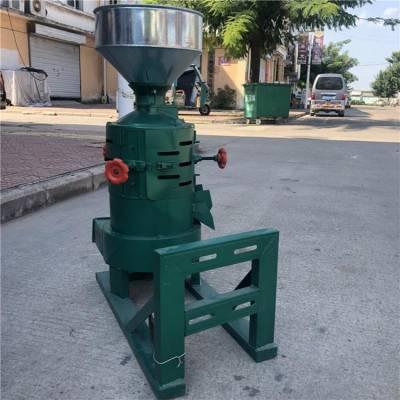 哪个牌子的碾米机好用 华圣生产优质碾米机