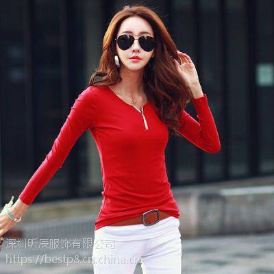 供应2018年新款时尚韩版女装新款上市 广州十三行时尚女装服饰批发
