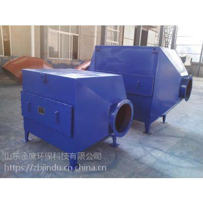 淄博活性炭吸附设备上门安装丨废气处理设备厂家报价