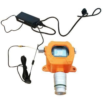 天地首和固定式笑气检测报警仪TD5000-SH-N2O_在线式三合一气体监测探头