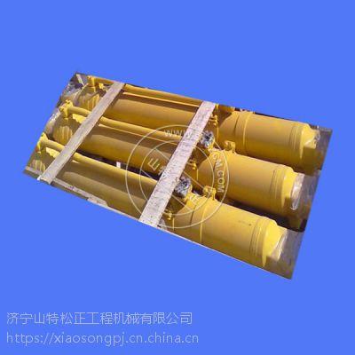 日本原装进口6D125发动机飞轮总成6151-21-4140 小松零部件厂家 山特松正